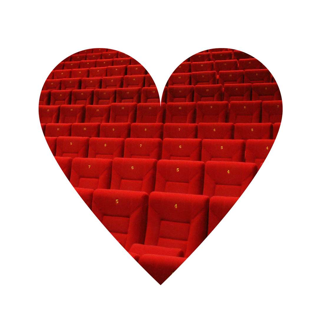 Na randkę do kina. Walentynkowe pokazy w kinie Światowid