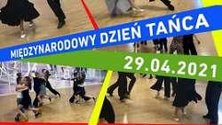 Dziś Międzynarodowy Dzień Tańca! (wideo)