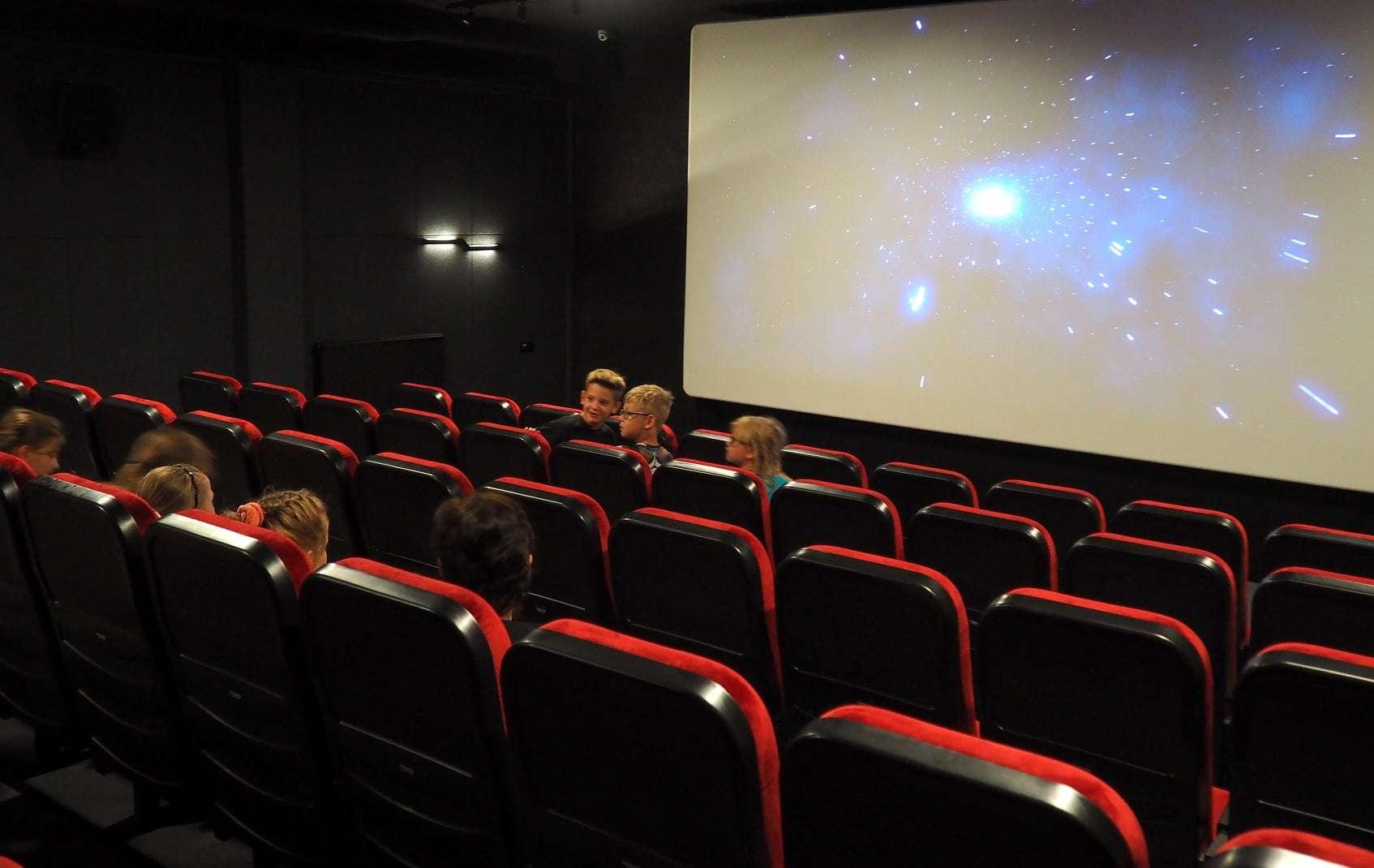 Letnia Mała Akademia Filmowa w Światowidzie