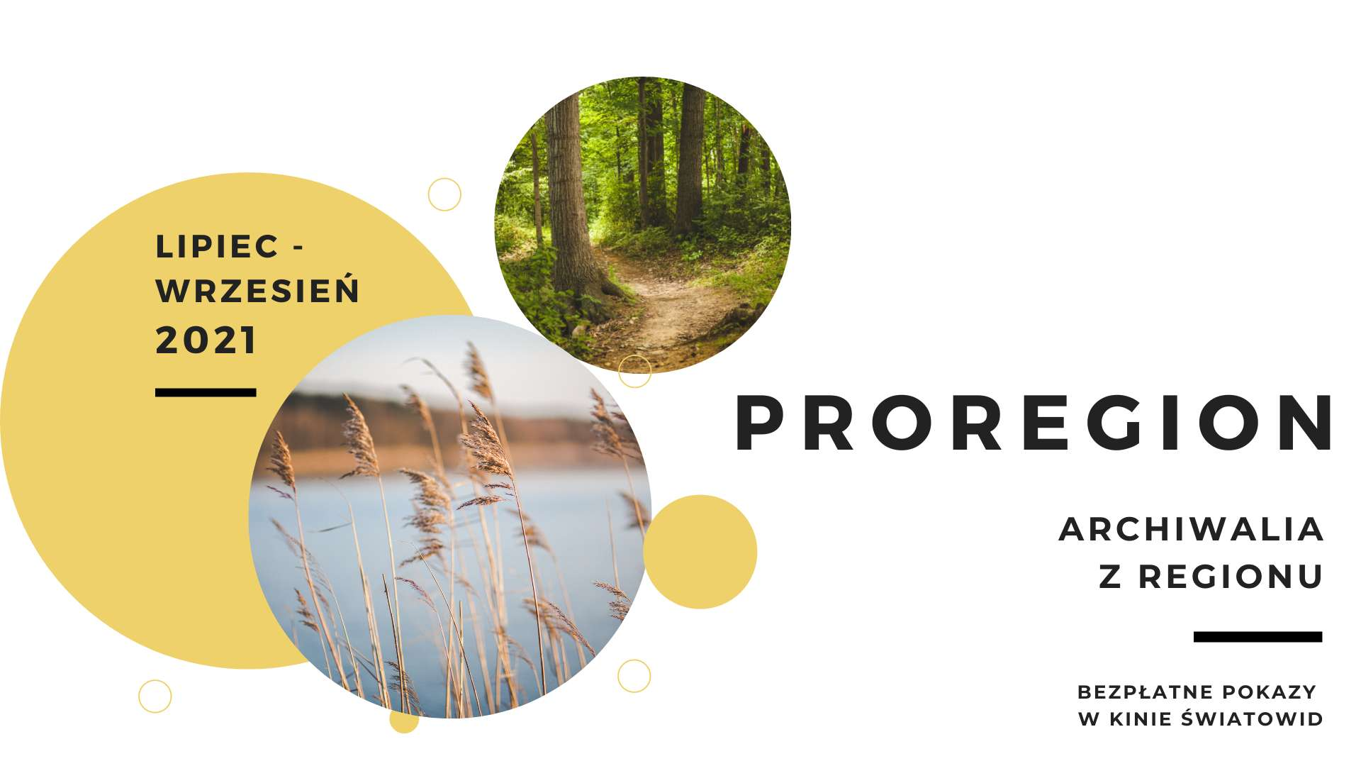 Proregion - archiwalia z regionu