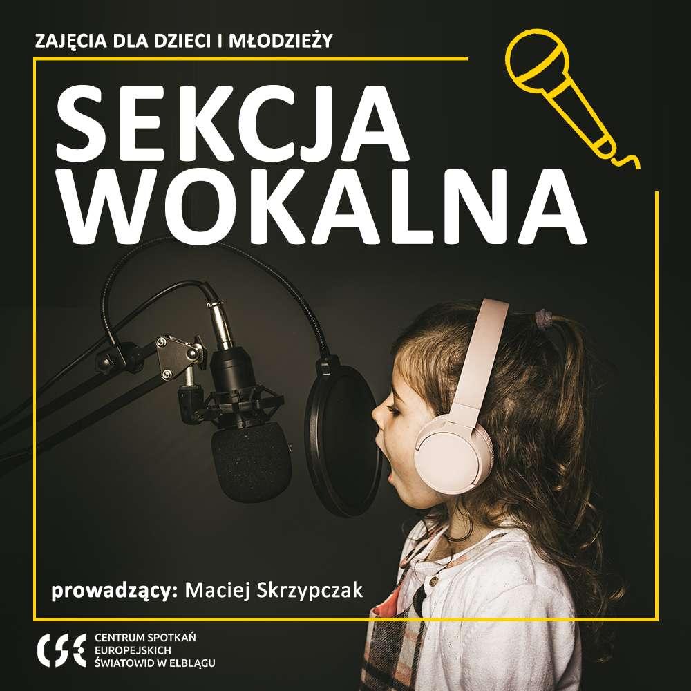 Zapisz dziecko na zajęcia wokalne w Światowidzie!