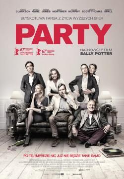 """""""Party""""  w DKF-ie"""