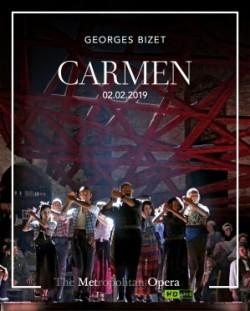 Met: Carmen