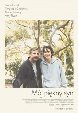 """""""Mój piękny syn"""" w DKF-ie"""