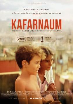 DKF: Kafarnaum