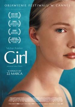 DKF: Girl