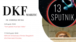 DKF: marzec 2020