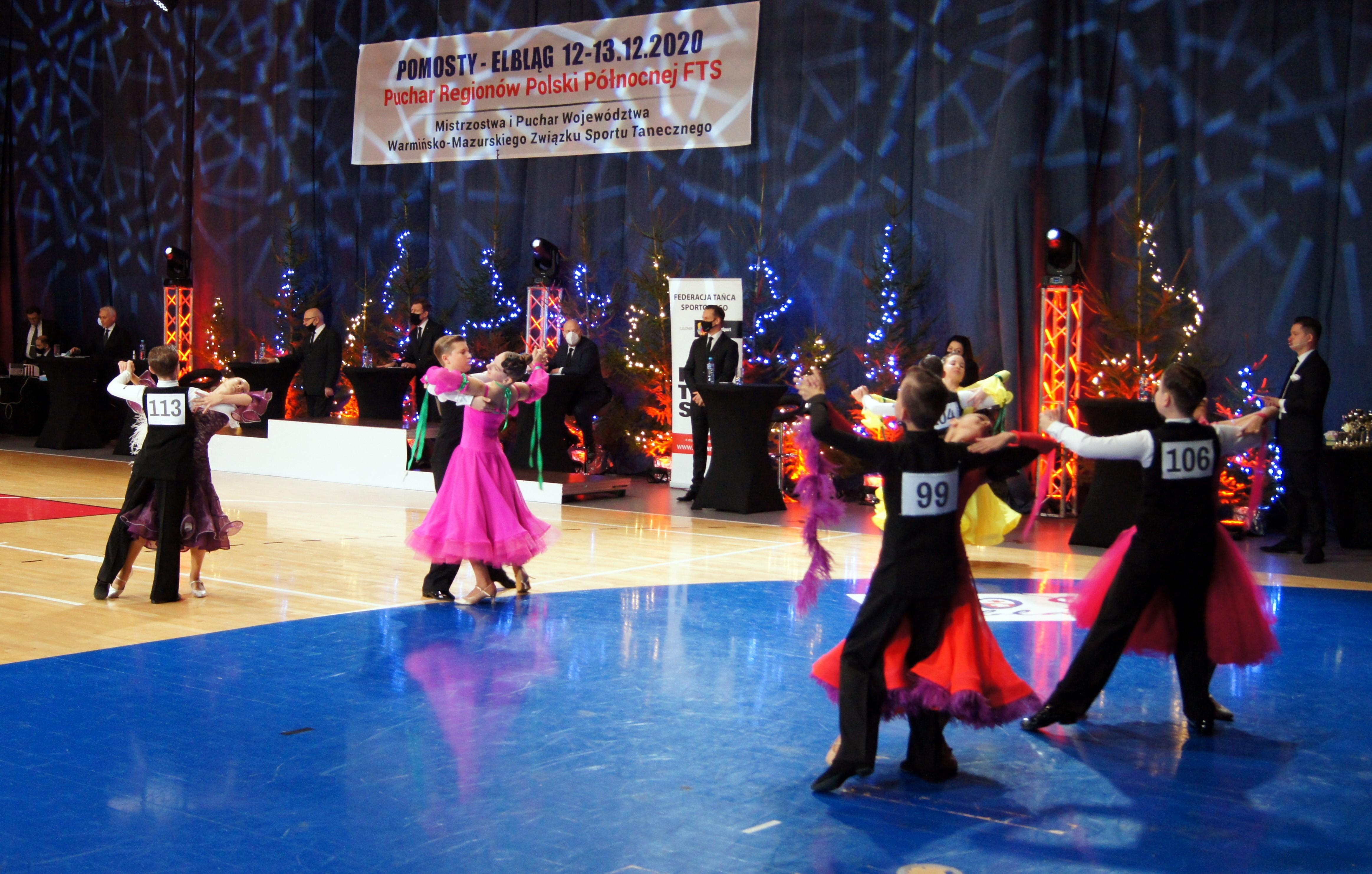 Taneczne POMOSTY 2020 za nami (foto)