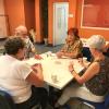 Spotkania brydżowe we wrześniu i w październiku_Klub Aktywnego Seniora