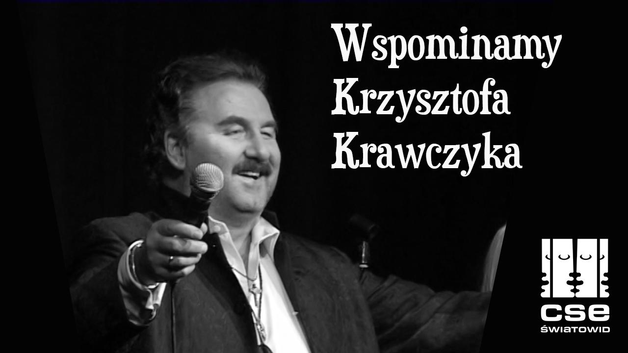 Wspominamy Krzysztofa Krawczyka - wywiad z 2008 roku - zobacz!