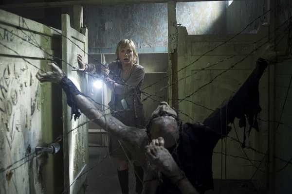 Silent Hill (21.07 - 3.08.2006)