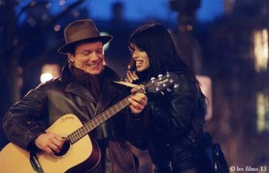 Odwaga miłości (27.10-02.11.2006)