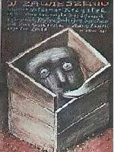 """""""W zawieszeniu"""" - 23.11.2006"""