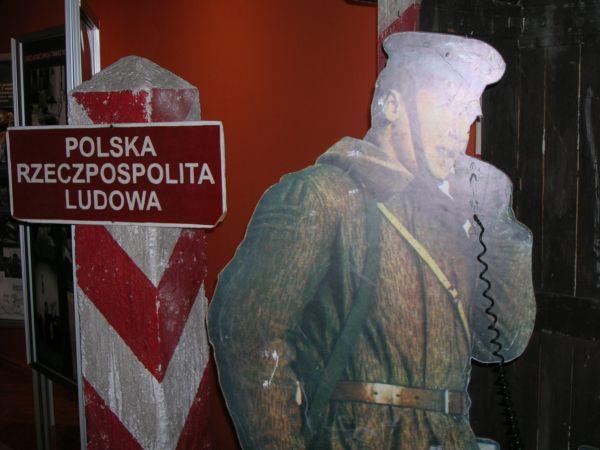 Uciekinierzy z PRL-u