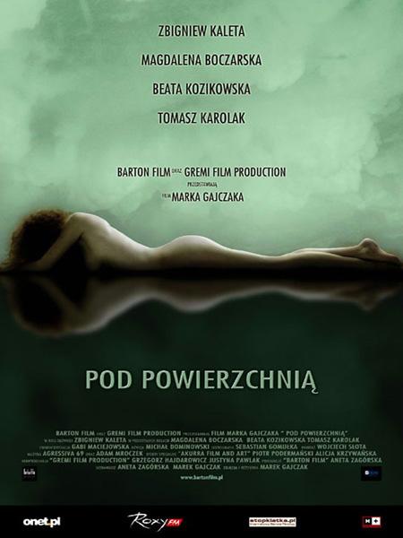"""""""Pod powierzchnią"""" - 11.01.2007"""