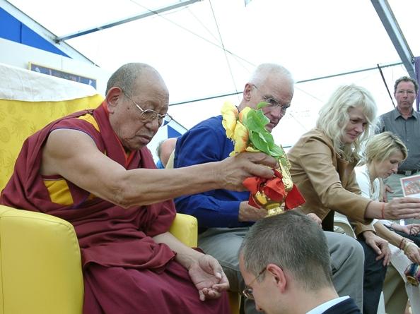 Dni Kultury Buddyjskiej