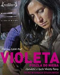 DKF: Violeta poszła do nieba