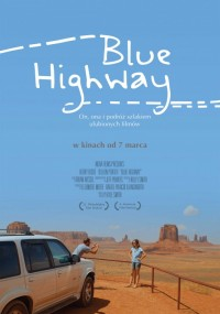 DKF: Blue Highway