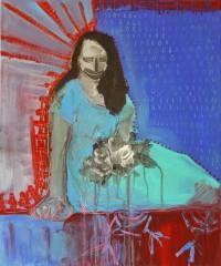Bez tytułu proszę – wystawa prac Martyny Zaradkiewicz