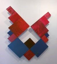 Trójwymiar w malarstwie. Wernisaż w Galerii Zum