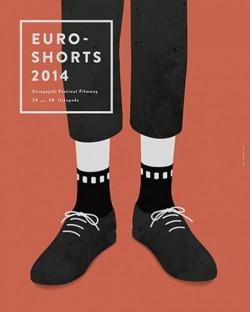 """""""Euroshorts"""" w Dyskusyjnym Klubie Filmowym"""