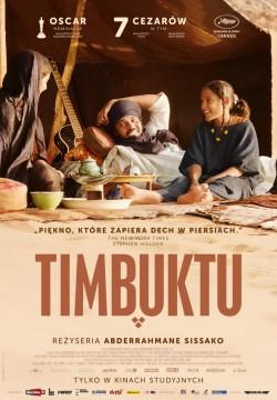 Timbuktu w Dyskusyjnym Klubie Filmowym