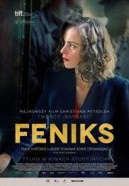 Feniks w Dyskusyjnym Klubie Filmowym