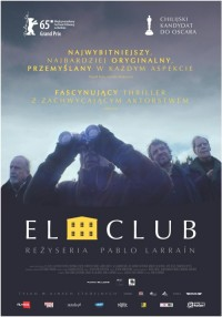El Club w Dyskusyjnym Klubie Filmowym