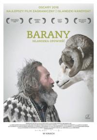Barany. Islandzka opowieść w Dyskusyjnym Klubie Filmowym
