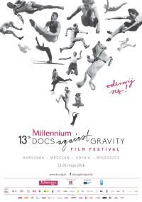 Oderwij się! Weekend z Millennium Docs Against Gravity