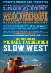 Slow West w Dyskusyjnym Klubie Filmowym