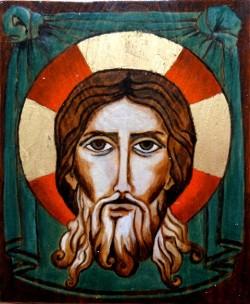 Wystawa ikon w Lidzbarku Warmińskim